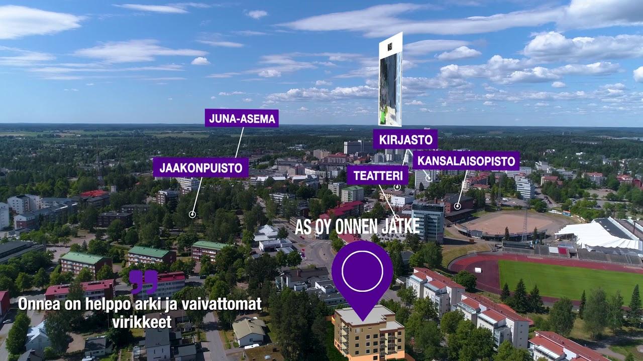 Jatke Oy