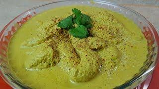 САЦИВИ из курицы.😋 Грузинское блюдо, цыганка готовит.👍 Gipsy cuisine.