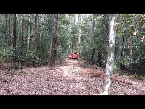 Forestry Mulching - JJAYS Contracting