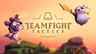 TFT: Teamfight Tactics