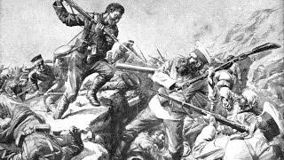Герой Ляояна. Фильм 1904 года. Русско-японская война