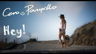 Caro Pampillo - HEY! [Official Video]