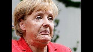 Германия - МАРИОНЕТКА США!!!