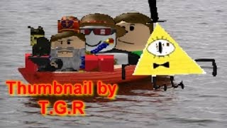 DESTROYING BOATS! (Roblox Whatever Floats Your Boat)