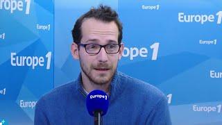 """Frédéric Le Manach : """"La pêche durable, c'est avant tout une méthode de pêche"""""""