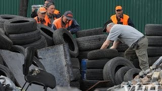 видео Купить шины в Донецке