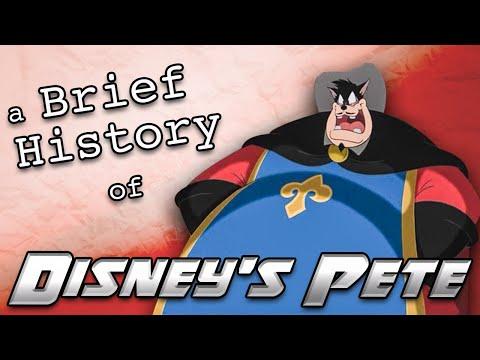 A Brief History of Pete: Sensational Six EU