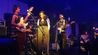 Armi of Up Dharma Down and IV of Spades  Come Inside Of My Heart (Live in NYC)