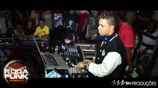 DJ. João Muleke Doido :: Especial ao vivo na Roda de Funk :: FULL HD