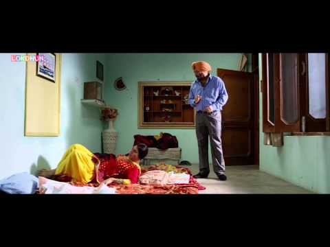 Punjabi Yoga- Jaswinder Bhalla & Binnu Dhillon   Mr & Mrs 420   Latest Punjabi Comedy Scenes 2014
