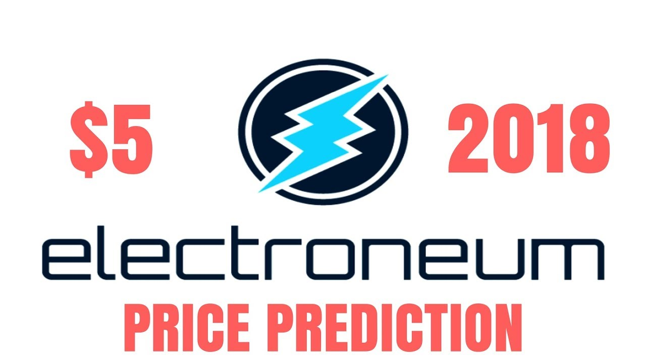 electroneum cryptocurrency price
