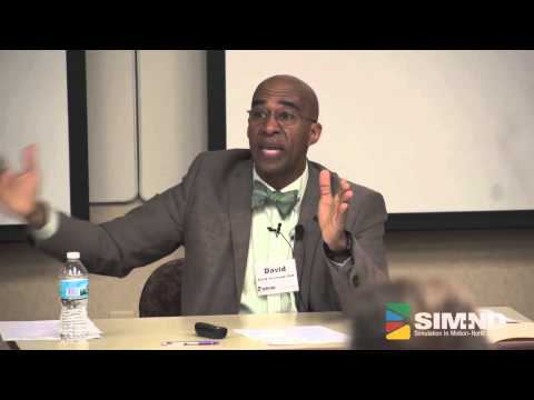ND STAR: Learning to Teach with Dr. David Yearwood
