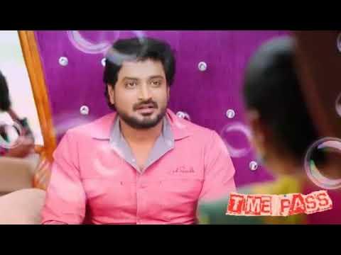 Senthil Sreeja Cute Love Proposal Dialogue