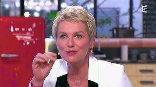 Elise Lucet, cash investigatrice - C à vous - 03/10/2014
