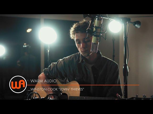 Warm Audio // Winston Cook