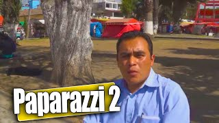 Paparazzi 2 | Broma pesada en la calle | Prankedy