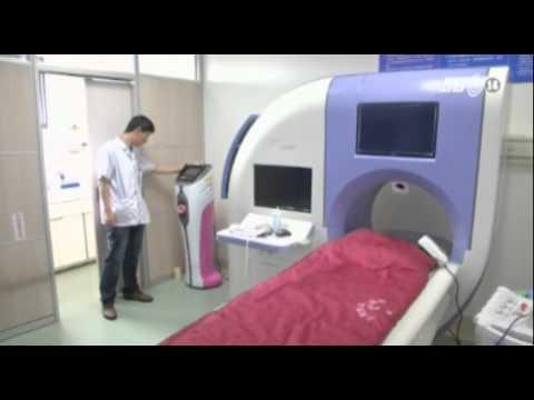 VTC14_Trung Quốc: Máy vắt tinh trùng giúp người hiến tặng bớt bối rối