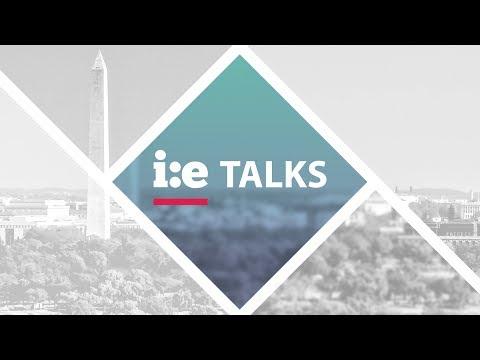 VHA I:E Talks