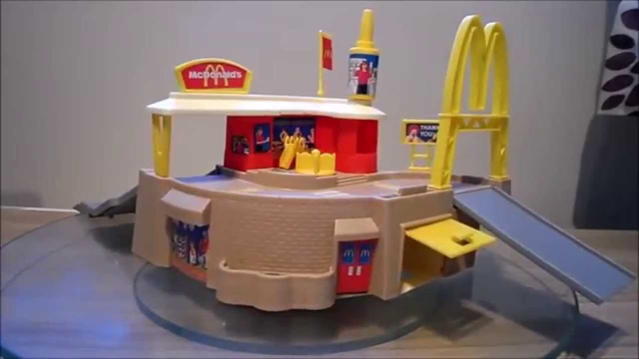 Free Food Mcdonalds Drive Thru