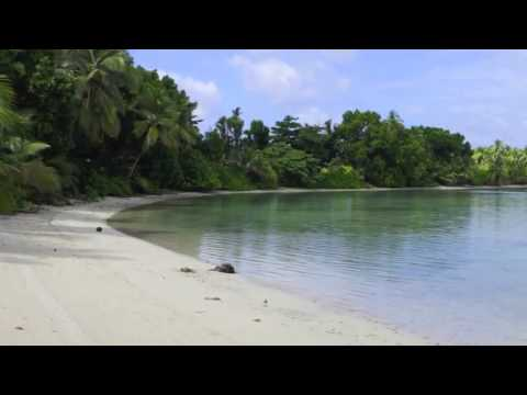 Cocos Keeling Islands at ATE