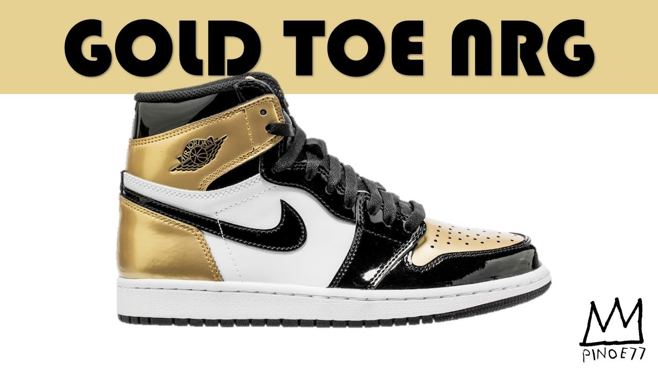 90ee13b2675a5d ARE GOLD TOE 1S LIMITED  AIR JORDAN 1 BRED TOE ALLOTMENT