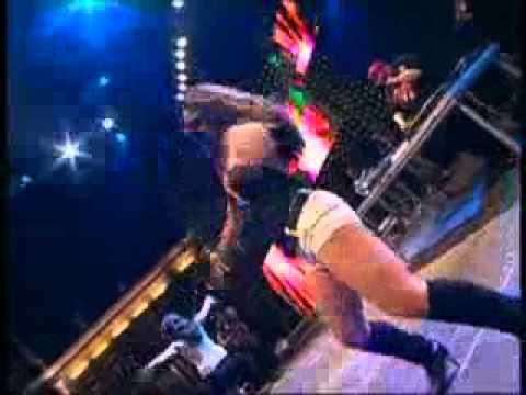 Lumidee  Dance!