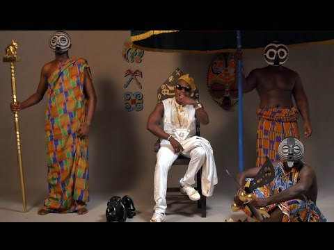 0 - ▶Official Video: Stone Flowking - Too Strong ft. Hus Eugene, Ryan Korsah & Lil Shaker