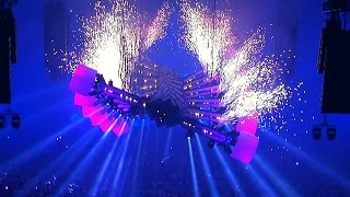 NOISECONTROLLERS Qlimax 2014 HD ANTHEM live HQ Setmovie the source code of creation