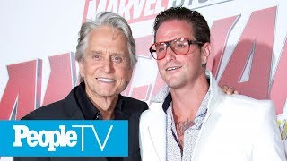 Cameron Douglas Says Drugs Were A 'Path Out Of Loneliness' Until He Got Sober In Prison | PeopleTV