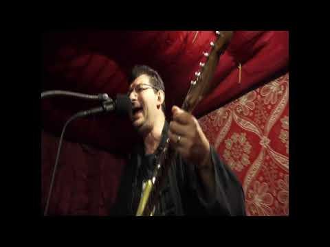Hendrix Music Academy Teacher's Tribute to Jimi