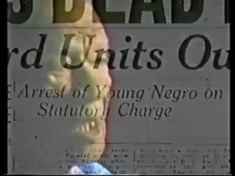Tulsa Oklahoma Black Wallstreet Documentary
