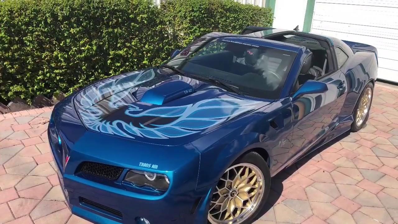 2010 Chevrolet Camaro | Restore A Muscle Car™ LLC