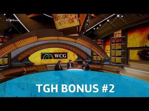 TGH Bonus #2: Los World Cyber Games y la WESG