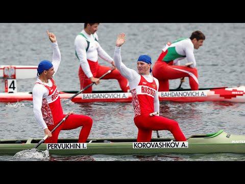 Алексей Коровашков. Напряжённая борьба за медали / Олимпиада в Лондоне 2012 года