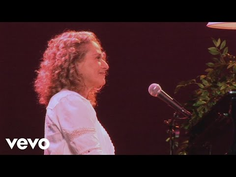 Carole King - Pleasant Valley Sunday (from Welcome To My Living Room)