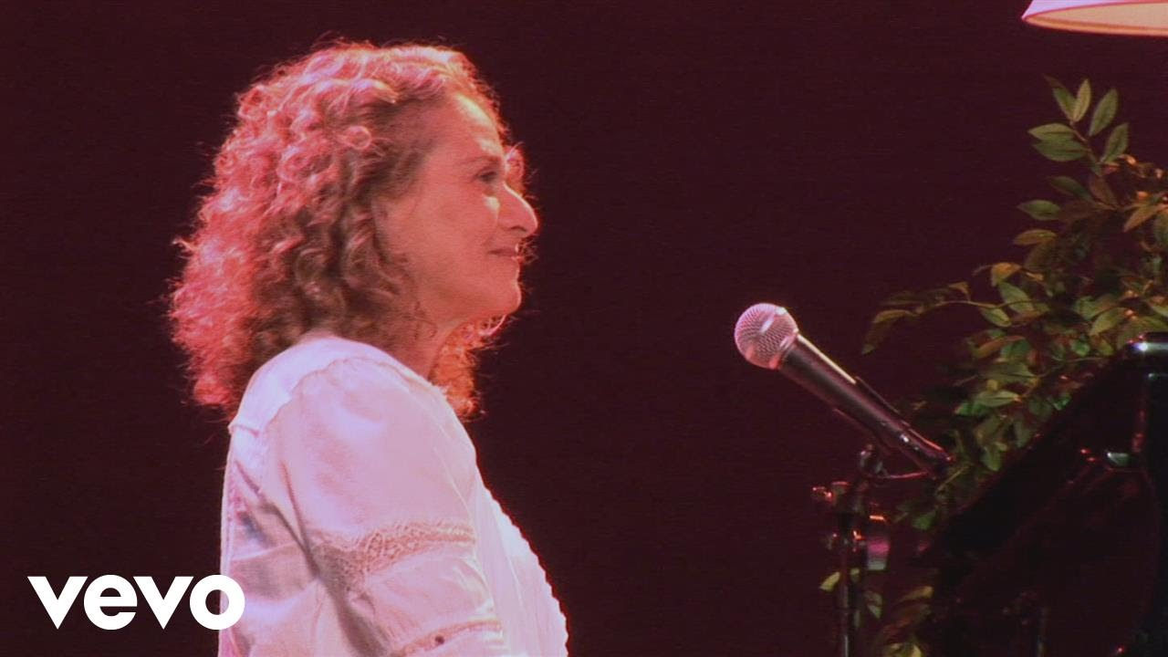 Carole King   Pleasant Valley Sunday (from Welcome To My Living Room)    YouTube Part 67