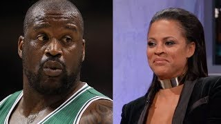Shaq's Wife Reveals How She Got Revenge on Him for Cheating