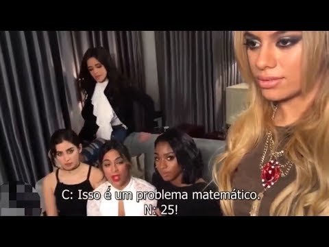 FIFTH HARMONY TEST MATHEMATICAL SKILLS ((Camila Cabello) #tbp3