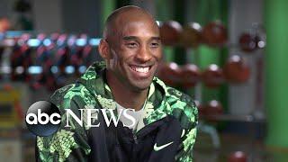 Kobe Bryant, in his own words