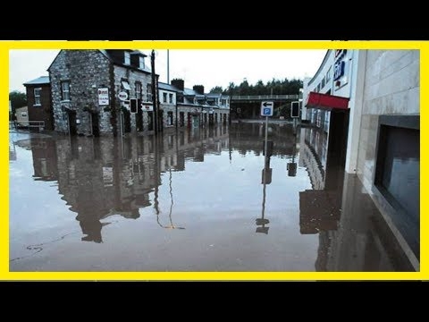 Breaking News | Douglas flood relief plans approved