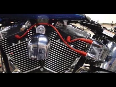 Performance ACCEL Stealth SuperCoil for Motorcycles Installation Tutorial  How To Instructions