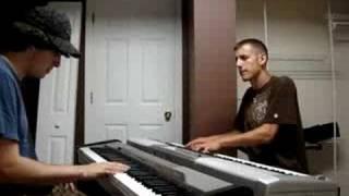 Kingdom Hearts - Dearly Beloved Duet ft. Matt Roy