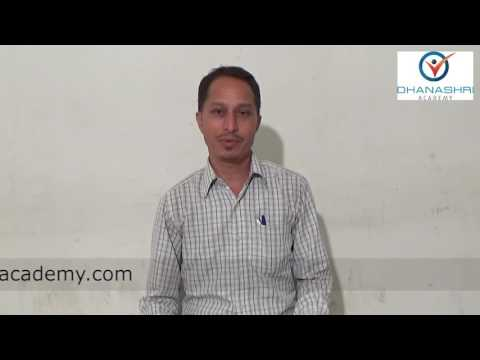 Stock Market Workshop Ahmedabad | Testimonial