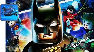 Лего Фильм: Бэтмен [2017] Трейлер «Злодеи»