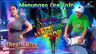 New Pallapa Menungso Ora Toto Shepin Misa Album Terkoplo 2021 MP3