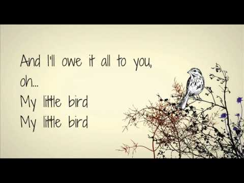 Lyrics for like a bird
