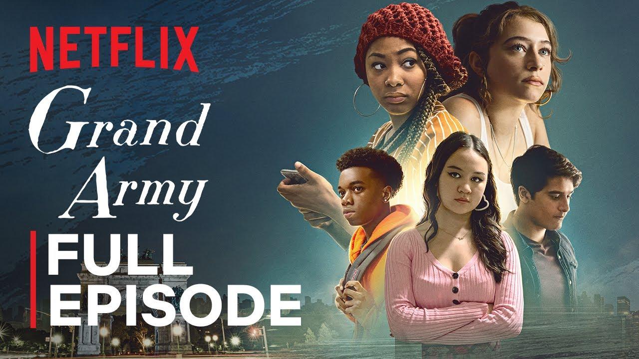 Download Grand Army High School | Episode 1 | Full Episode | Netflix