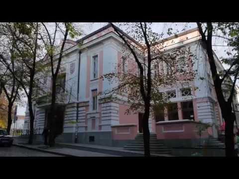 Stara Zagora (Стара Загора) Green City