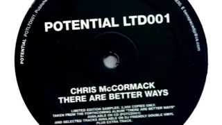 Chris McCormack ‎- There Are Better Ways