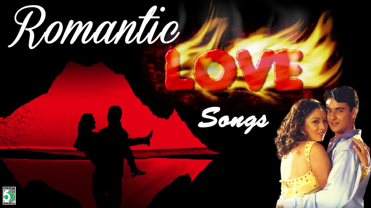 Super Hit Romantic Love Songs | Lovers Audio Jukebox